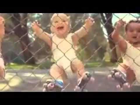 رقص اطفال جامد موت thumbnail