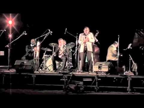 Lars Edegran New Orleans Jazz Band Concert 1/3