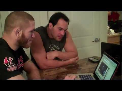 UFC 154 Fighter Diary: Tom Lawlor