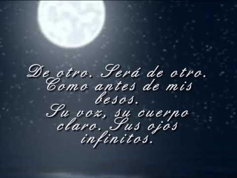 PABLO NERUDA!!  Poema 20 - Puedo escribir los versos mas tristes esta noche.....