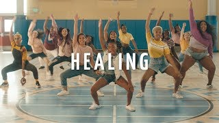 Sisterhood 34 Healing 34 Featuring Lizzo Madame Gandhi And Seattle 39 S Northside Step Team