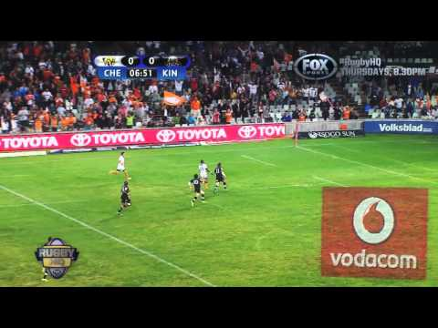 Rugby HQ Plays of the Week Rd.11 | Super Rugby Video Highlights