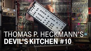 ELECTROCOMP EML 101 PRESENTED BY THOMAS P. HECKMANN