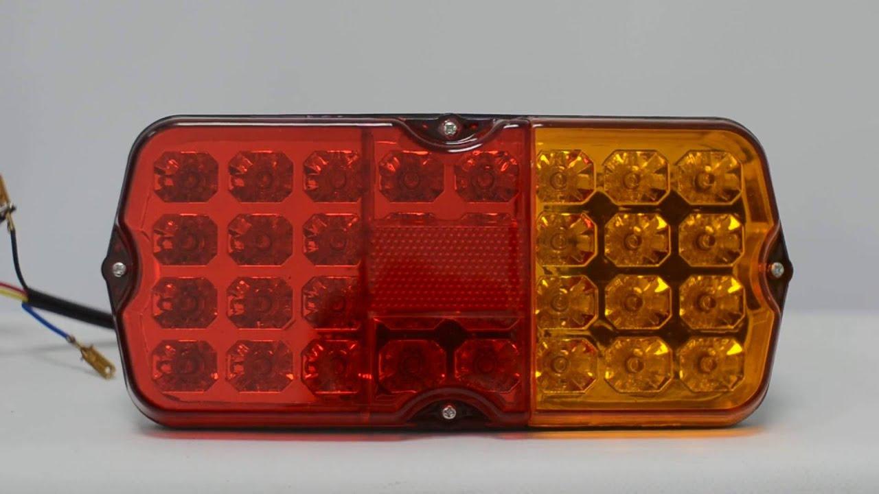 Светодиодный мощный фонарь изготовленный 69