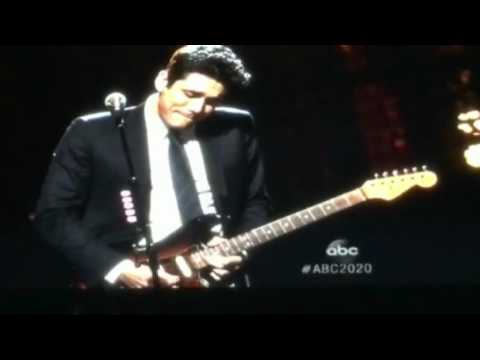 John Mayer - ABC 20/20 interview about the artist, Prince