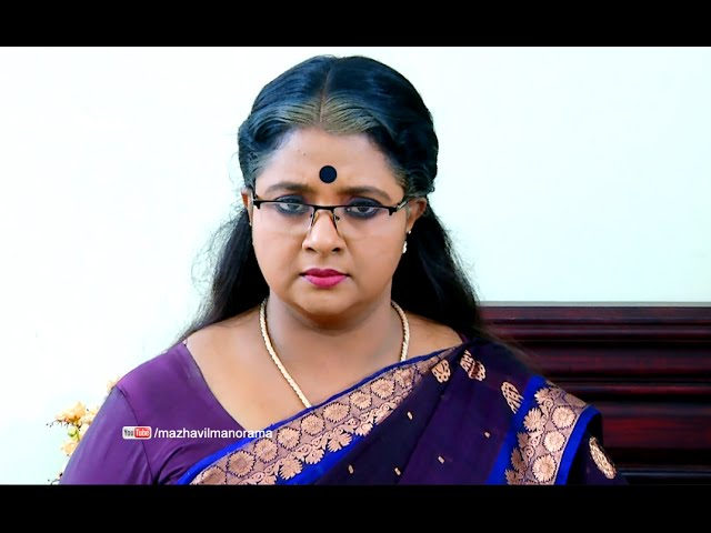 Krishnatulasi | Krishna in step brothers's trap! | Mazhavil Manorama