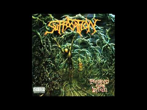 Suffocation - Torn Into Enthrallment