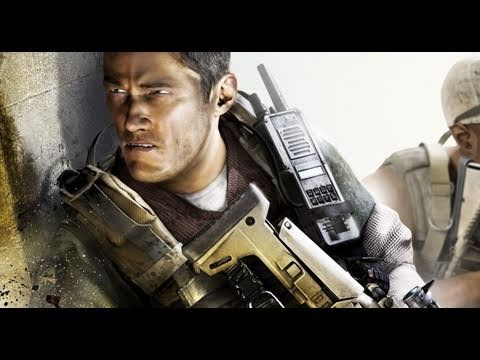 SOCOM 4: Cooperative Multiplayer Interview