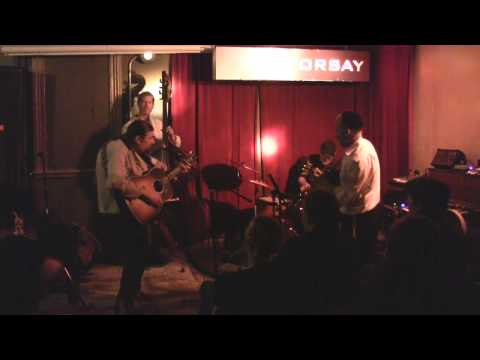 Andy Statman Trio with special guest Bob Jones: The Kentucky Waltz