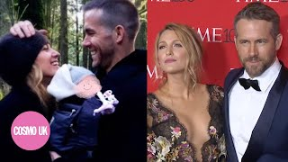 Ryan Reynolds and Blake Lively's Cutest Moments | Cosmopolitan UK