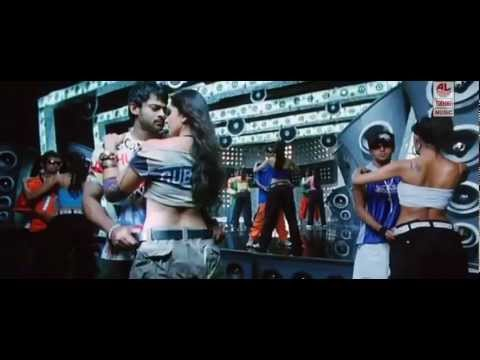 Billa Movie Songs | Telugu Hit Songs | Bommaali Full Video HD