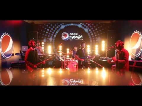 Pepsi Smash Session 2 - Jeevan by Strings