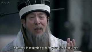 Three Kingdoms - Episode【11】English Subtitles (2010)