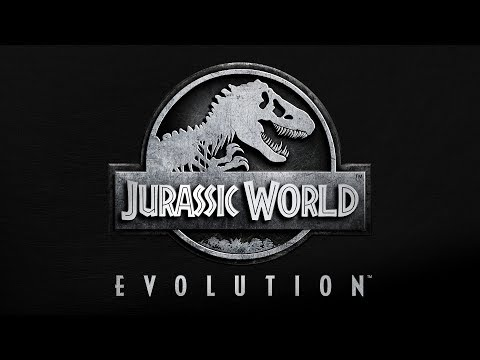 Let's Try: Jurassic World Evolution -- Press Preview Gameplay!