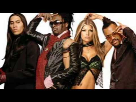 Boom Boom Pow - Black Eyed Peas ( Unedited ) video