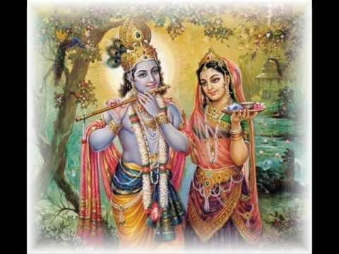 Jay Shri Krishna Serial Flute music by Radhe Krishna (1st time performed with Orchestra).wmv