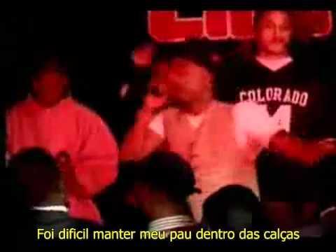 2Pac - Fuck Friends - Legendado