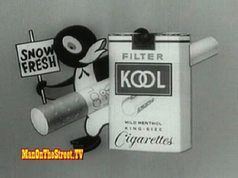 Smoke Cigarettes and get PAID - MOTS TV
