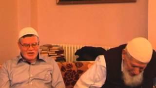 Mehmed Kırkıncı - Ahiretin İsbatı - 14 - Haşmet ve Sürekliliğin ve Celîl ve Bâkî İsimlerinin...