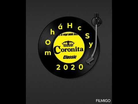 CORONITA MÚLT IDÉZŐ 3. Mixed by :Dj mOháHCsy