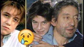 Charlotte, La Fille De Serge Gainsbourg Dévoile Ce Qu'il Lui Forçait À Faire