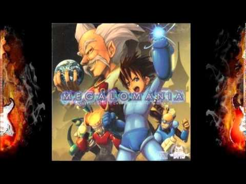 Mega Man 3 - Demetori