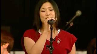 Jenna Ushkowitz - True Colors
