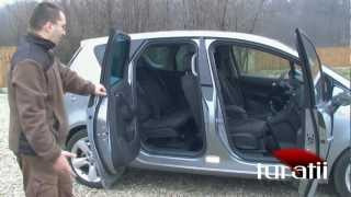 Opel Meriva 1,4l Turbo explicit video 1 of 6