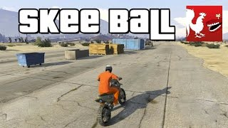 Things to do in GTA V - Skee Ball