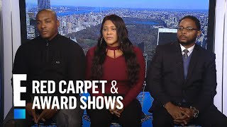 """Family of Alleged R. Kelly Victims: """"We Need the Real Truth"""" 