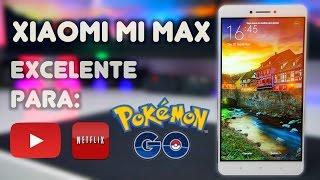 Um dos MAIORES SMARTPHONES do MUNDO! - Xiaomi Mi MAX