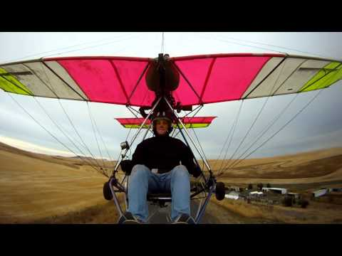 Flying the Quicksilver