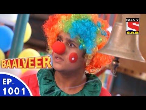 Baal Veer - बालवीर - Episode 1001 - 9th June, 2016 thumbnail
