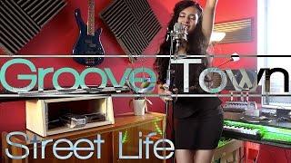 download lagu Street Life Cover - Groove Town gratis