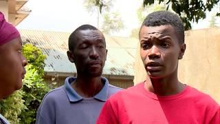 Kamau Mbaya Showreel-Machachari