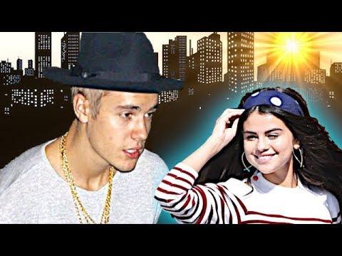 Justin Bieber STILL Thinks Selena Is