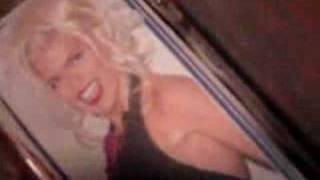 Anna Nicole Smith Valentine S Day