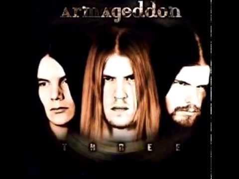Armageddon - Burn The Sun