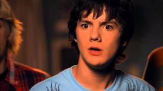 "Ethan+Sarah - We Found Love ""My Babysitter's a Vampire"""