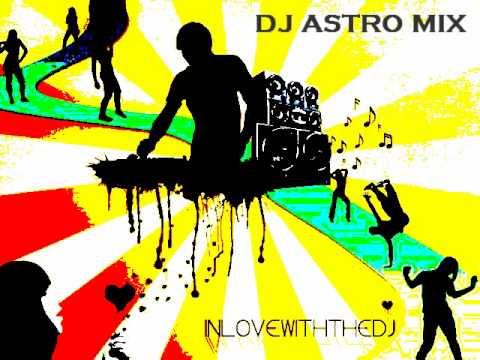 DJ ASTRO vs Shyhrete Behluli - Pse MIX