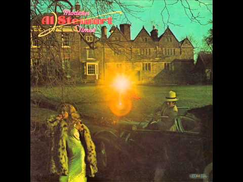 Al Stewart - Willie the King