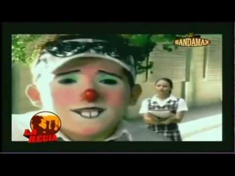 Los Payasonicos - Señor Locutor (video oficial)