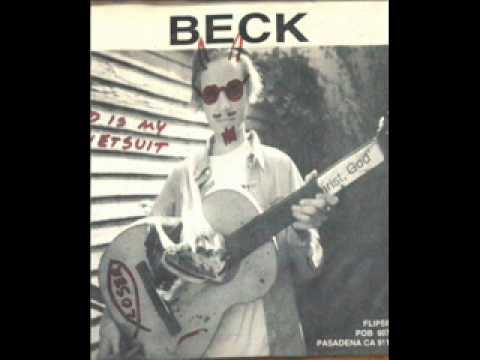 Beck - Mtv Makes me Wanna Smoke Crack