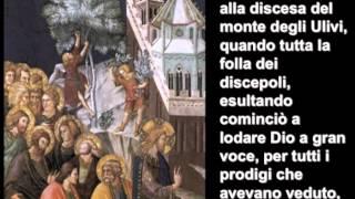 Commento di don Fabio ROSINI vangelo delle palme anno C