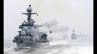 Hải Quân Việt Nam có thể ưu tiên nhận khinh hạm tên lửa Ulsan lớn và hiện đại từ Hàn Quốc