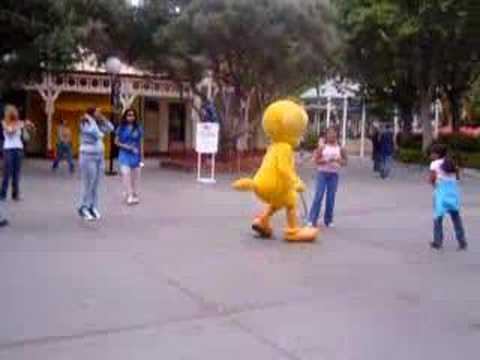 Mean Tweety Video