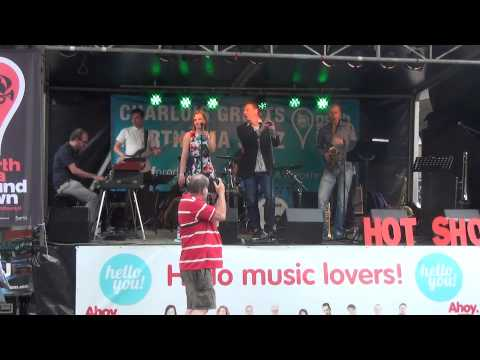 13 14 48 Set 01 Hot Shots 4e NSRT Charlois Greetz North Sea Jazz Zuidplein Rotterdam 2015 zo 12 07 1