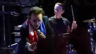 U2 City Of Blinding Lights, Paris 2018-09-09 - U2gigs.com