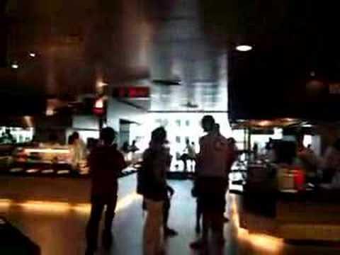 FoodLoft @ Zen Central World Shopping Mall Bangkok, Thailand