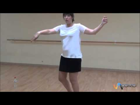 Aprende a bailar el vals - Baile de boda